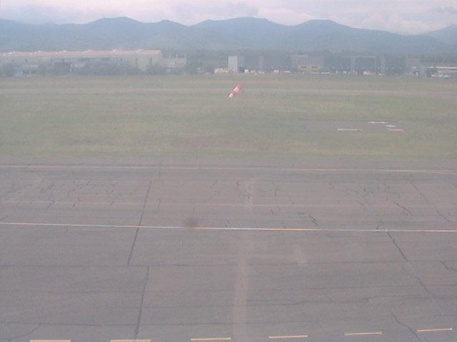 Colmar - aérodrome